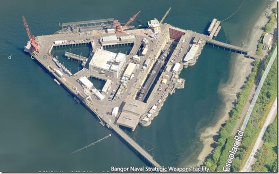 bangor naval strategic weapons facility 1