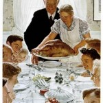 Thanksgiving en EEUU